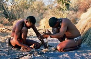 BushmenSan